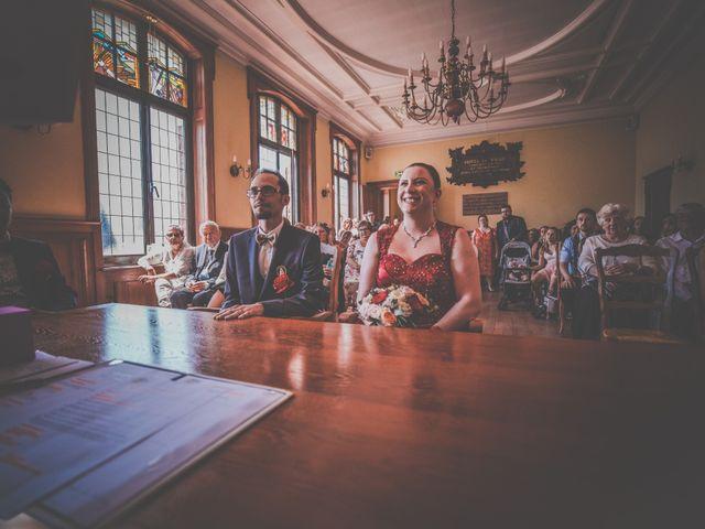 Le mariage de Maximilien et Sophie à Oignies, Pas-de-Calais 14