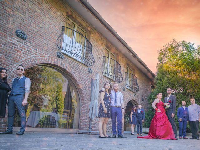 Le mariage de Maximilien et Sophie à Oignies, Pas-de-Calais 21