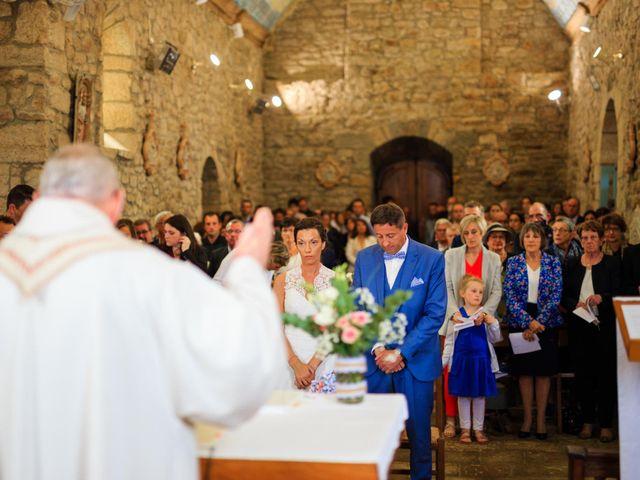Le mariage de Goulven et Stéphanie à Pabu, Côtes d'Armor 10