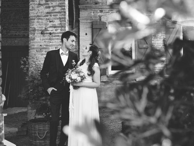 Le mariage de Adeline et Philippe