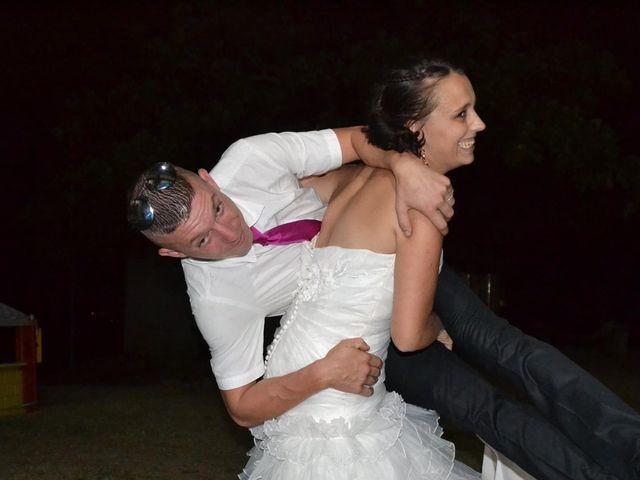 Le mariage de Cindy et Paul à Agnin, Isère 2