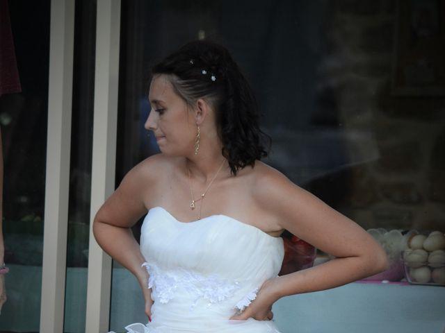Le mariage de Cindy et Paul à Agnin, Isère 5