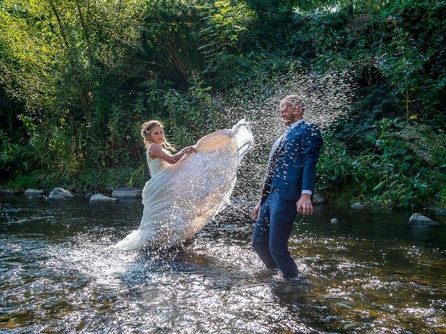 Le mariage de Julien et Sabrina à Bartenheim, Haut Rhin 1