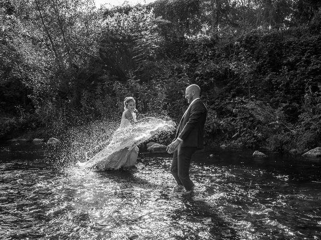 Le mariage de Julien et Sabrina à Bartenheim, Haut Rhin 15