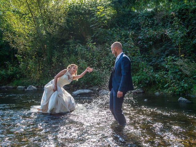 Le mariage de Julien et Sabrina à Bartenheim, Haut Rhin 16