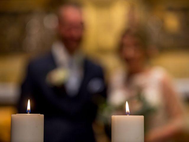 Le mariage de Julien et Sabrina à Bartenheim, Haut Rhin 33