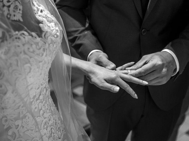 Le mariage de Julien et Sabrina à Bartenheim, Haut Rhin 48