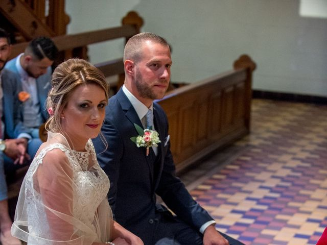 Le mariage de Julien et Sabrina à Bartenheim, Haut Rhin 52