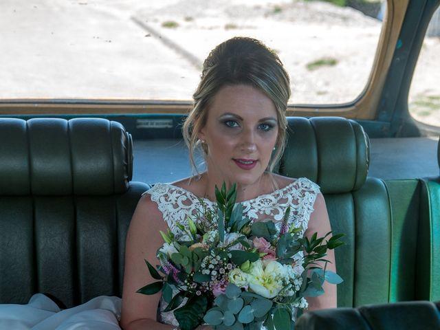 Le mariage de Julien et Sabrina à Bartenheim, Haut Rhin 60