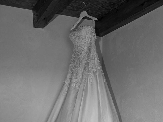 Le mariage de Julien et Sabrina à Bartenheim, Haut Rhin 84
