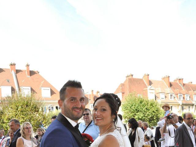 Le mariage de Alexandre et Elise à Yvetot, Seine-Maritime 6