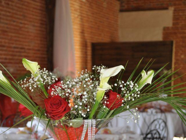 Le mariage de Alexandre et Elise à Yvetot, Seine-Maritime 12