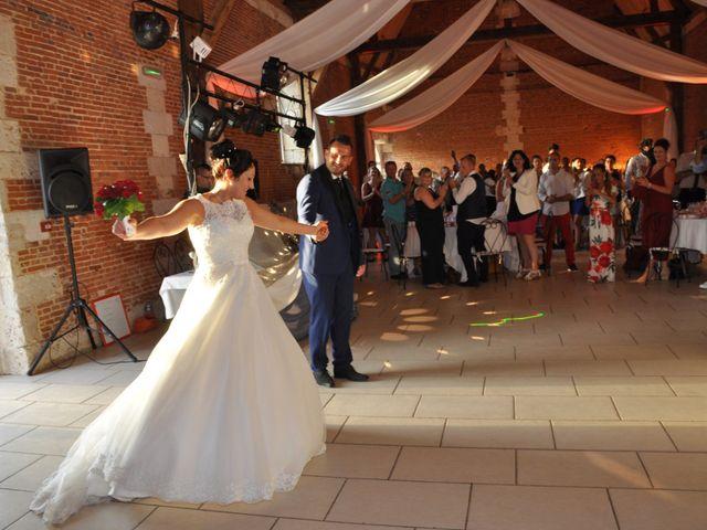 Le mariage de Alexandre et Elise à Yvetot, Seine-Maritime 16