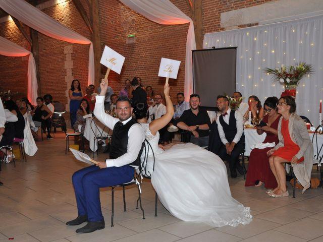 Le mariage de Alexandre et Elise à Yvetot, Seine-Maritime 20