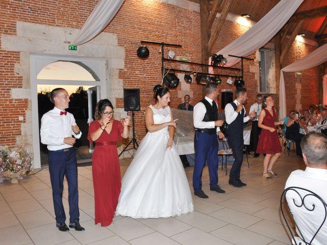 Le mariage de Alexandre et Elise à Yvetot, Seine-Maritime 21