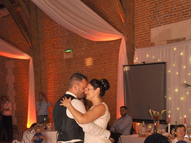 Le mariage de Alexandre et Elise à Yvetot, Seine-Maritime 24