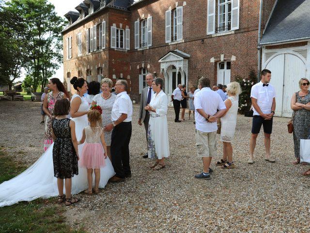 Le mariage de Alexandre et Elise à Yvetot, Seine-Maritime 44