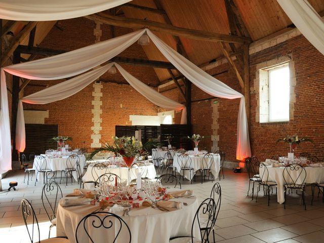 Le mariage de Alexandre et Elise à Yvetot, Seine-Maritime 47