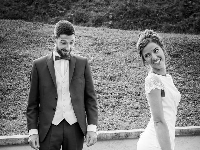 Le mariage de Emmanuel et Floriane à Le Grand-Bornand, Haute-Savoie 41