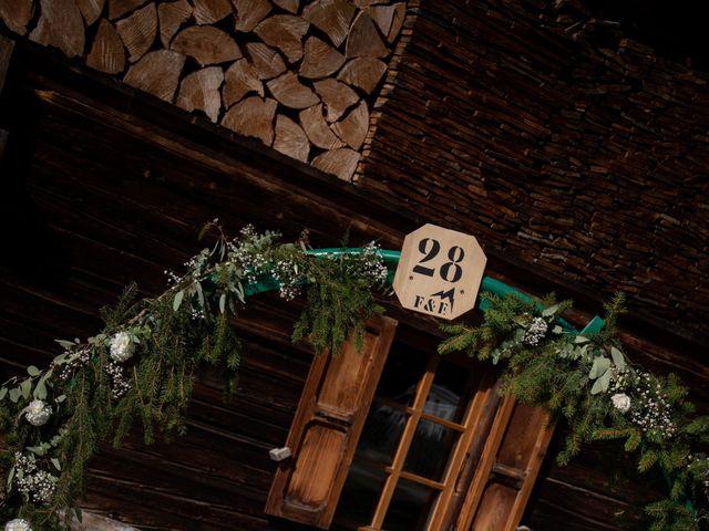 Le mariage de Emmanuel et Floriane à Le Grand-Bornand, Haute-Savoie 7