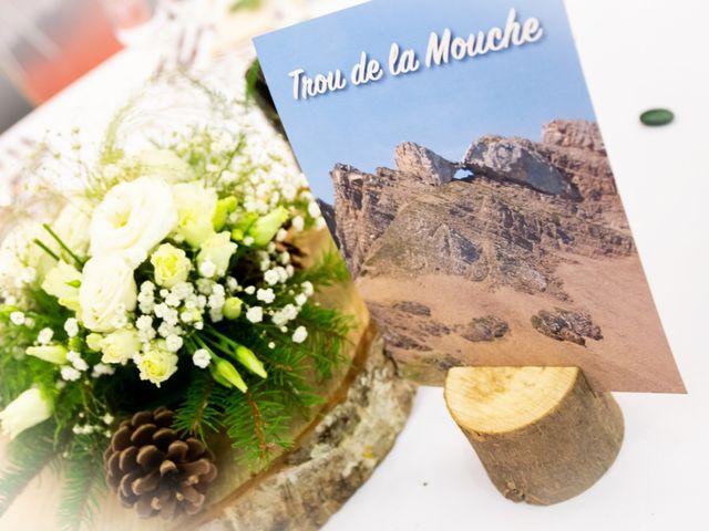 Le mariage de Emmanuel et Floriane à Le Grand-Bornand, Haute-Savoie 27