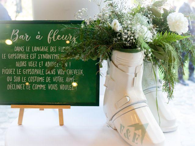 Le mariage de Emmanuel et Floriane à Le Grand-Bornand, Haute-Savoie 16