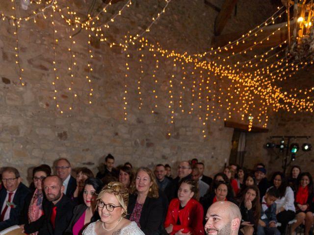 Le mariage de Martial et Julie à Boissy-sous-Saint-Yon, Essonne 14