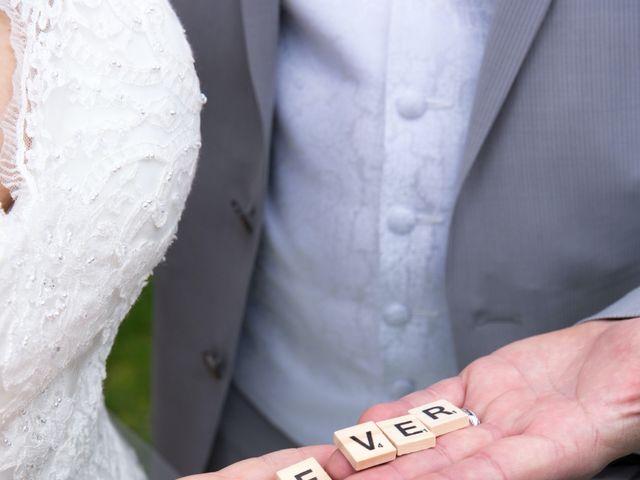 Le mariage de Martial et Julie à Boissy-sous-Saint-Yon, Essonne 22