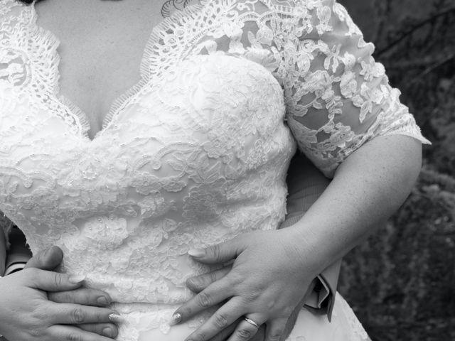 Le mariage de Martial et Julie à Boissy-sous-Saint-Yon, Essonne 23