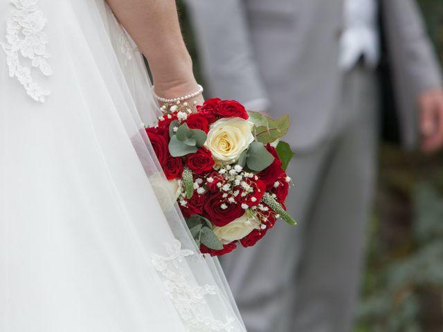 Le mariage de Martial et Julie à Boissy-sous-Saint-Yon, Essonne 26