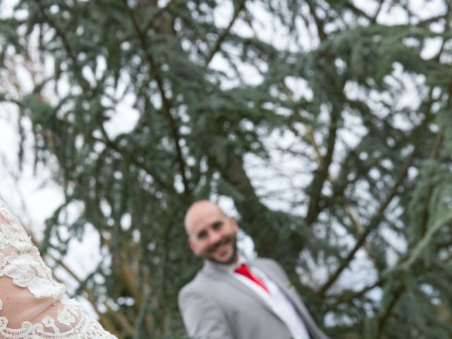 Le mariage de Martial et Julie à Boissy-sous-Saint-Yon, Essonne 27