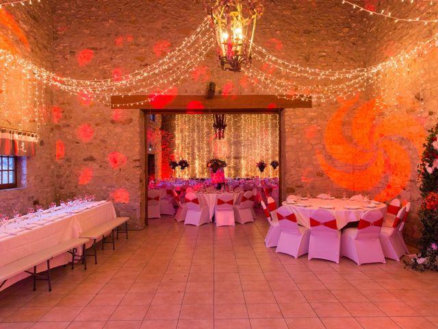 Le mariage de Martial et Julie à Boissy-sous-Saint-Yon, Essonne 29