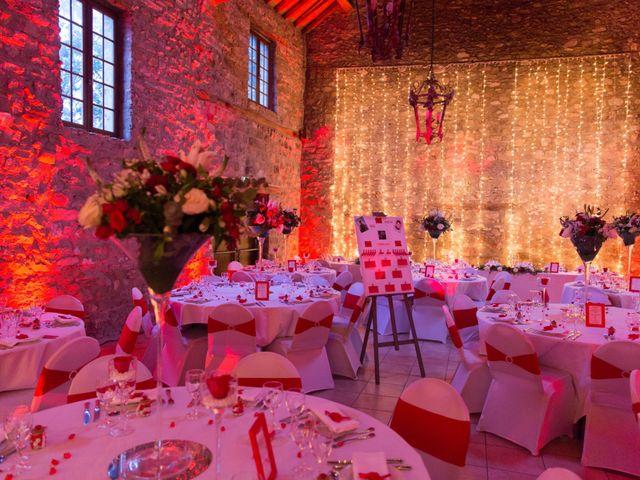 Le mariage de Martial et Julie à Boissy-sous-Saint-Yon, Essonne 30