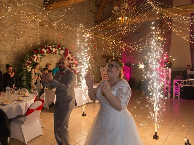 Le mariage de Martial et Julie à Boissy-sous-Saint-Yon, Essonne 32