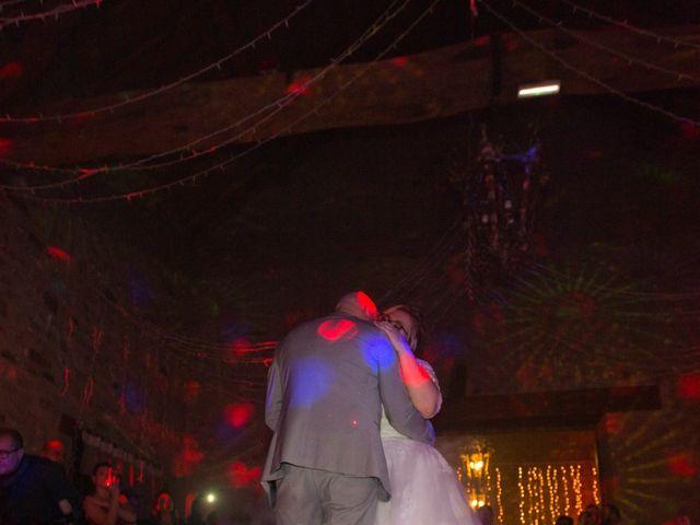 Le mariage de Martial et Julie à Boissy-sous-Saint-Yon, Essonne 33