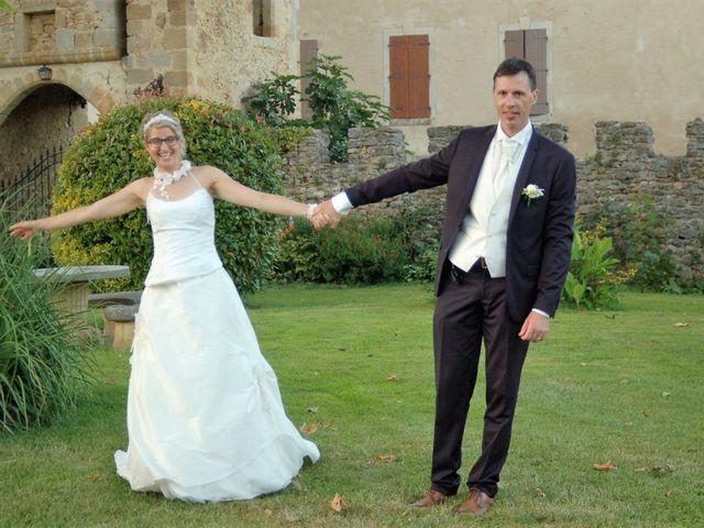 Le mariage de Yannick et Emmanuelle à Vicdessos, Ariège 4
