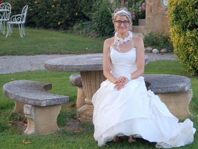 Le mariage de Yannick et Emmanuelle à Vicdessos, Ariège 6