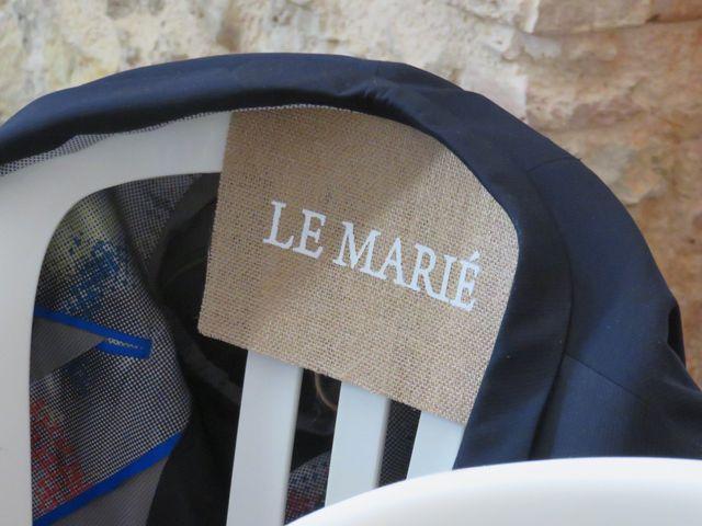 Le mariage de Yannick et Emmanuelle à Vicdessos, Ariège 10