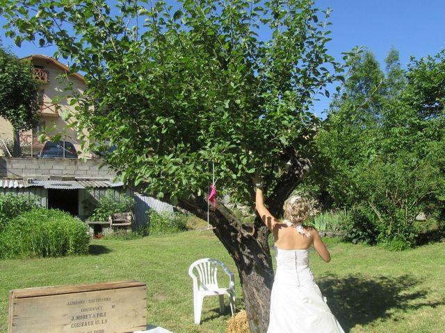 Le mariage de Yannick et Emmanuelle à Vicdessos, Ariège 18