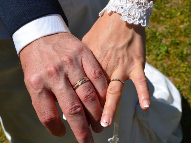 Le mariage de Yannick et Emmanuelle à Vicdessos, Ariège 21