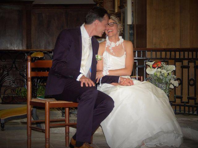 Le mariage de Yannick et Emmanuelle à Vicdessos, Ariège 22