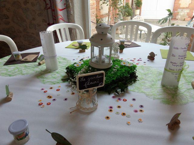 Le mariage de Yannick et Emmanuelle à Vicdessos, Ariège 36
