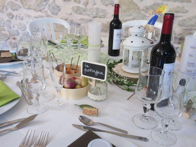 Le mariage de Yannick et Emmanuelle à Vicdessos, Ariège 43