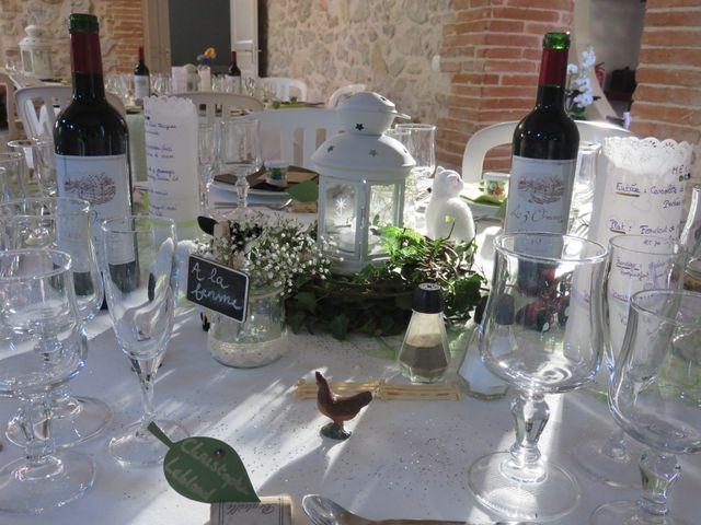 Le mariage de Yannick et Emmanuelle à Vicdessos, Ariège 44