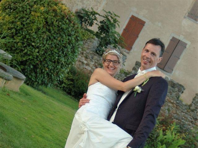 Le mariage de Yannick et Emmanuelle à Vicdessos, Ariège 49