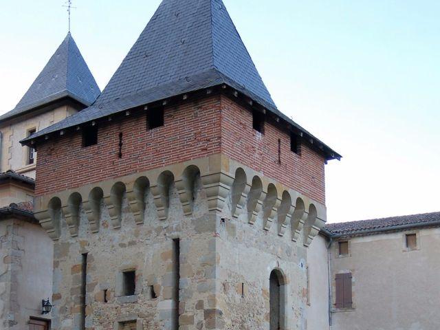 Le mariage de Yannick et Emmanuelle à Vicdessos, Ariège 50