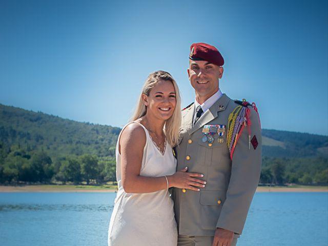 Le mariage de Adrien et Heather à Colomiers, Haute-Garonne 6