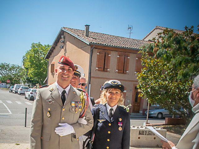Le mariage de Adrien et Heather à Colomiers, Haute-Garonne 8