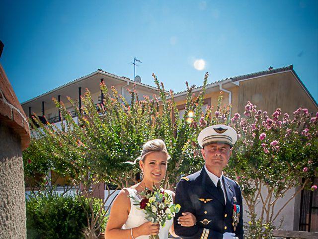 Le mariage de Adrien et Heather à Colomiers, Haute-Garonne 9