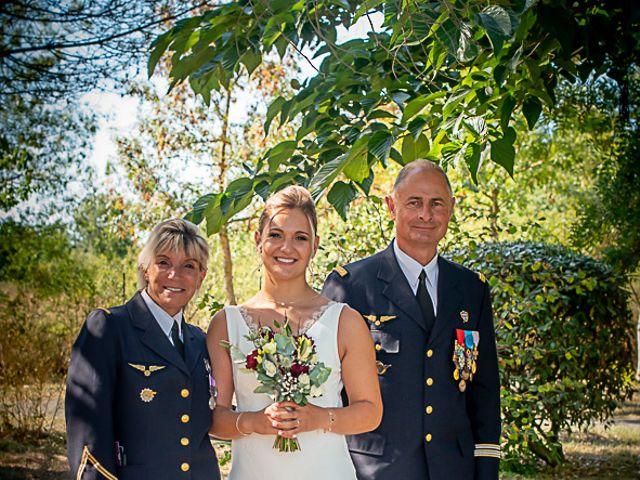 Le mariage de Adrien et Heather à Colomiers, Haute-Garonne 14